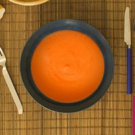 Crema de Tomate al Chipotle